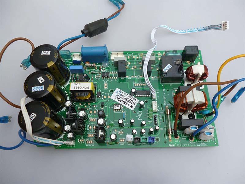 空调电路板维修价格,空调电路板坏了的表现,空调电路板坏了原因
