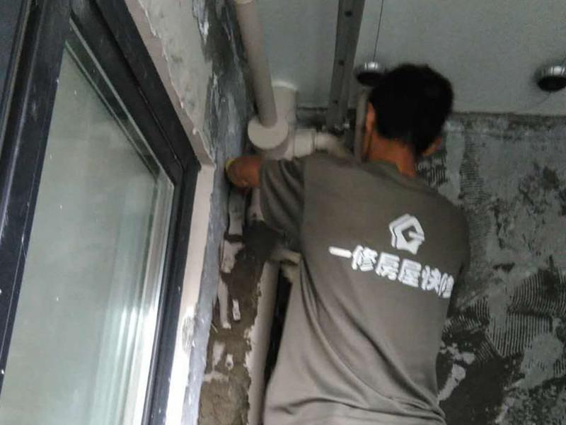 清水房装修步骤,怎样提升改进装饰装修施工工艺