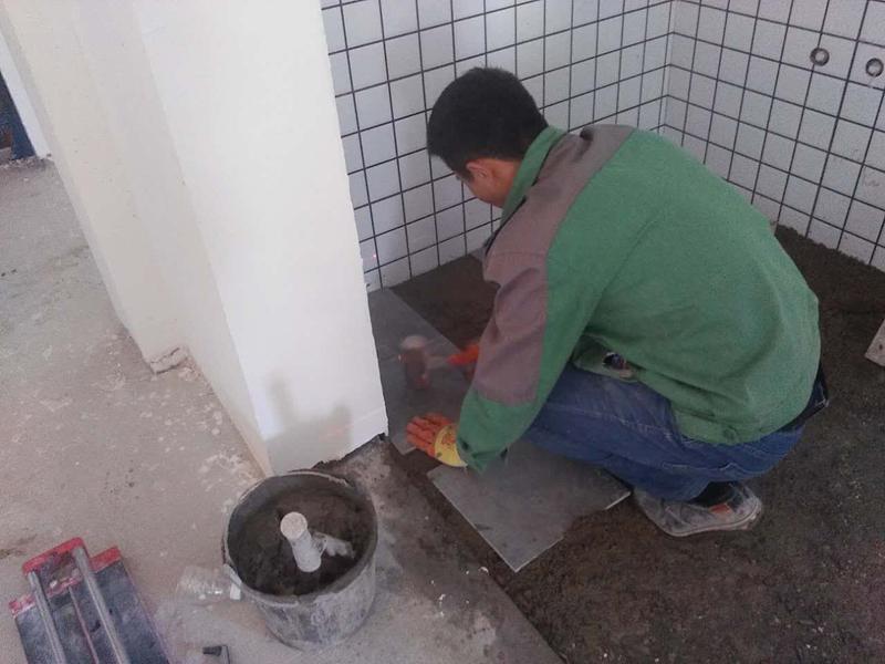 厨房漏水维修