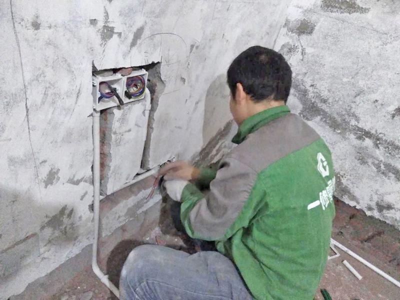唐山电路维修,家里的电路应该怎么检修