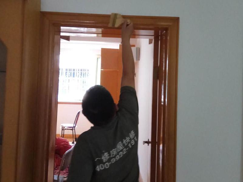 家具和门窗油漆翻新