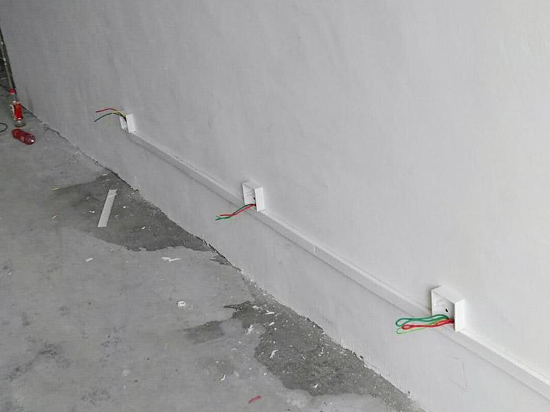 电路安装方案