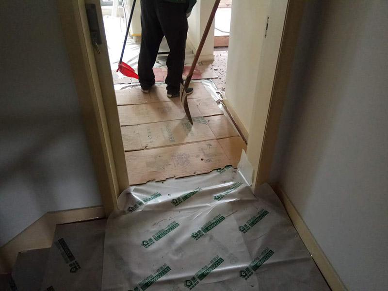 1、防护,就是针对被保护对象的特点采取各种防护的措施;2、包裹,就是将被保护物包裹起来,以防损伤或污染;3、覆盖,就是用表面覆盖的办法防止堵塞或损伤;4、封闭,就是采取局部封闭的办法进行保护;5、合理安排施工顺序,主要是通过合理安排不同工作间的施工顺序先后以防止后道工序损坏或污染已完施工的成品或生产设备