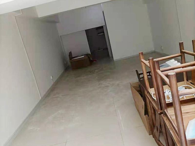 低楼层办公室装修改造