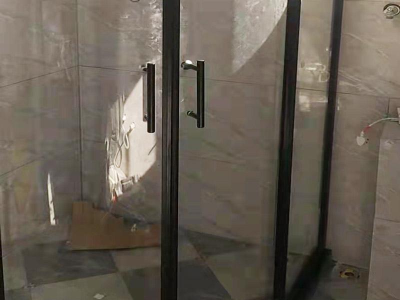 淋浴房更换安装