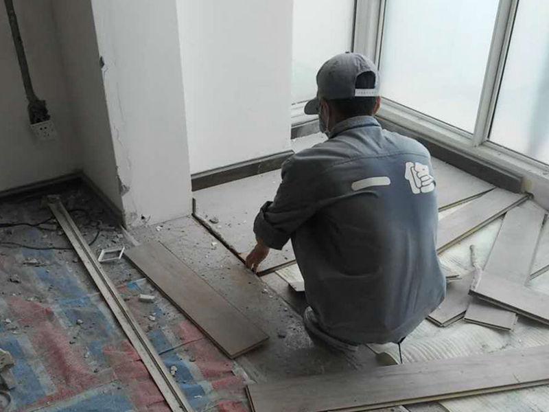清水房装修效果图,装修中的软装修和硬装修是什么意思,有什么区别