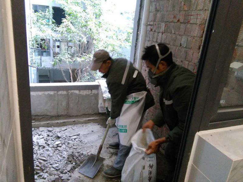 清水房装修哪家好,和装修公司签合同要注意什么