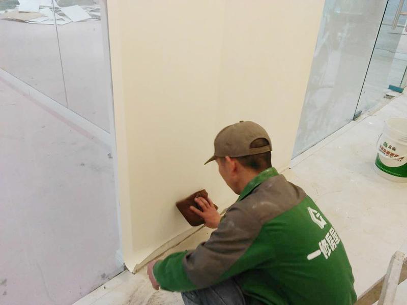 墙面反碱怎么处理,墙面反碱补救方法,墙面反碱维修技巧
