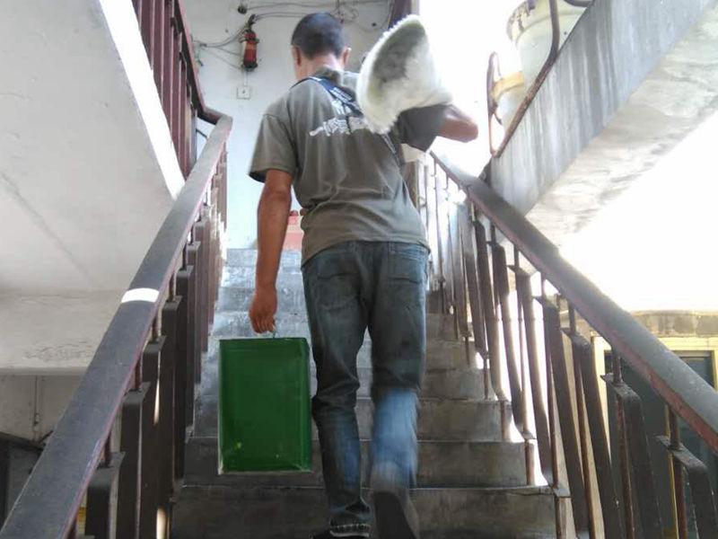 毛坯房装修步骤视频,毛坯房最省钱装修该怎么做
