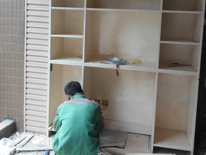 咸阳家具安装企业合作,服务费用月结,咸阳安装家具合作公司首选