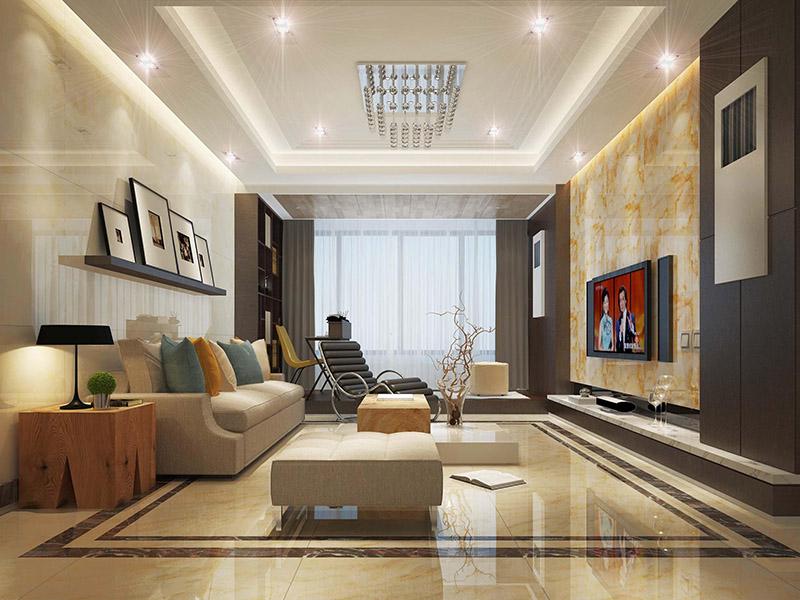 房屋装修卧室装修,装修房子卧室铺木地板好还是瓷砖好
