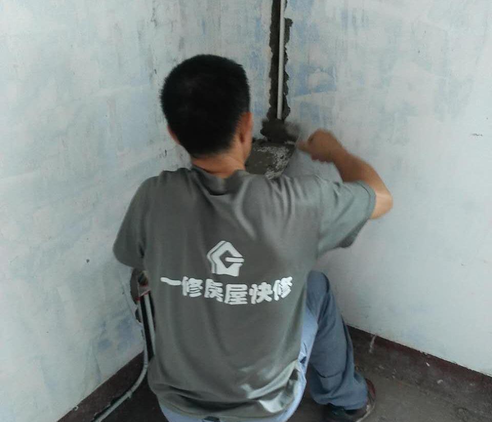 合肥刷墙工人多少钱一天,合肥刷墙工人去哪找