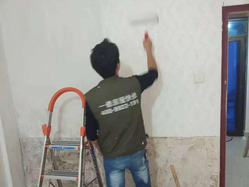 石家庄刷墙师傅多少钱一平方,石家庄刷墙师傅施工注意事项