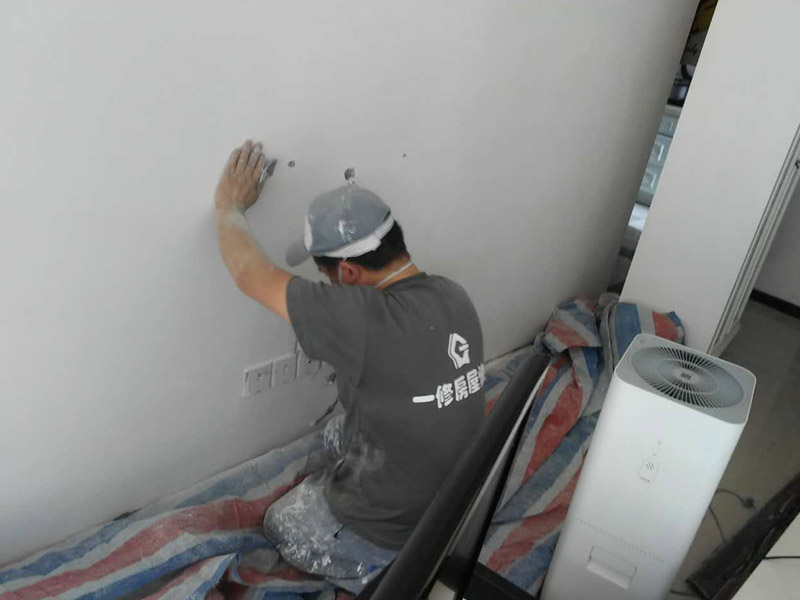 绵阳旧墙粉刷多少钱一平,绵阳旧墙粉刷用什么材料