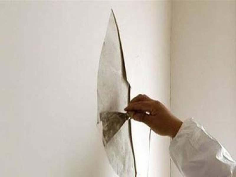 墙面空鼓怎么处理,墙面空鼓补救方法,墙面空鼓维修技巧