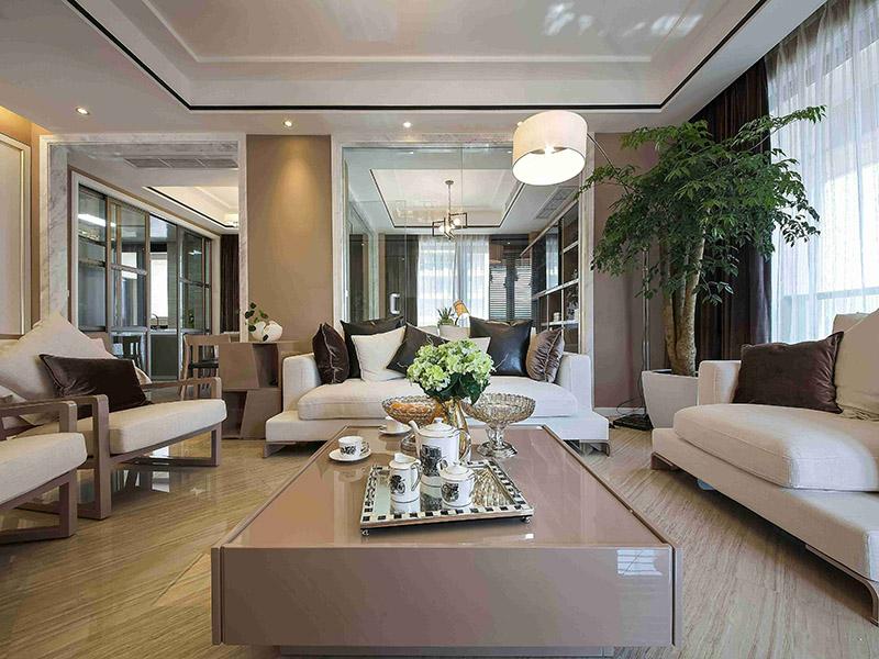 上海小户型装修公司,小户型新房怎么设计,上海38平小户型装修