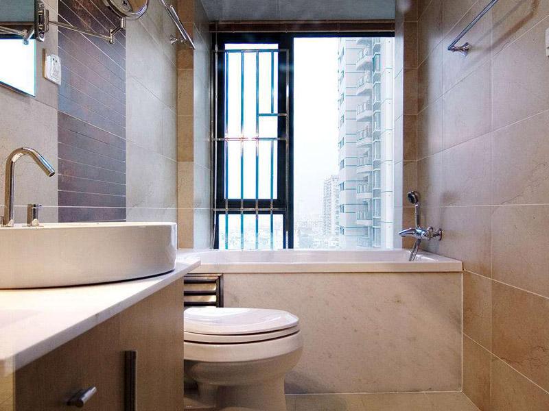 衛生間往樓下滲水怎麼辦,怎麼處理,衛生間往樓下滲水解決方法