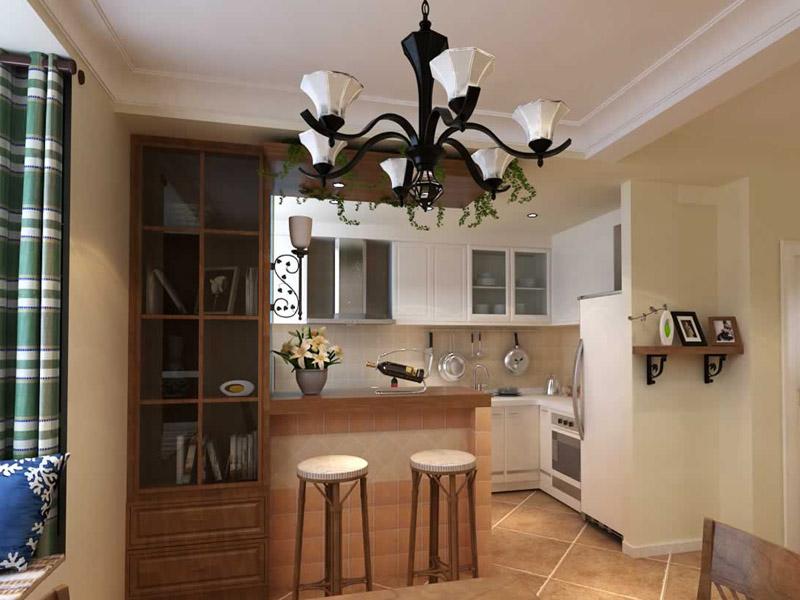 厨房装修图片,厨房装修设计图,厨房装修效果图大全