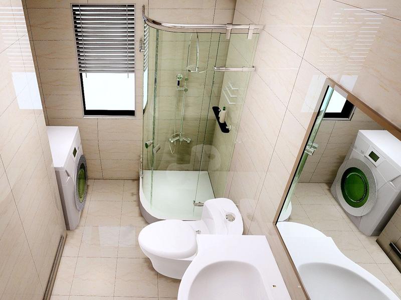 唐山浴室改造,二手房浴室怎么装修改造