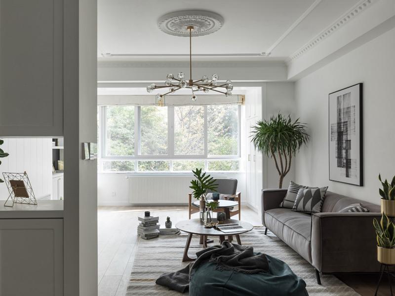 王英伟室内设计师_常熟家装设计案例_