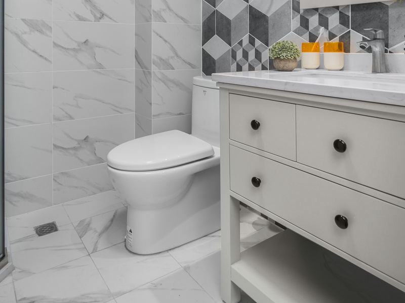 卫生间怎么装修实用,卫生间如何装修好