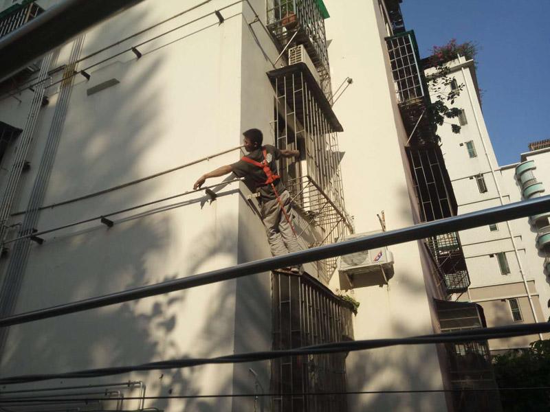 家庭水电路改管 厦门市万寿区电路故 线路改造 给水管